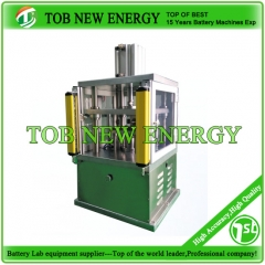 Electric Sealing Machine For Supercapacitor