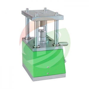 coin cell crimping machine