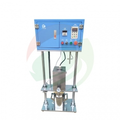 Vacuum mixing machine For Battery