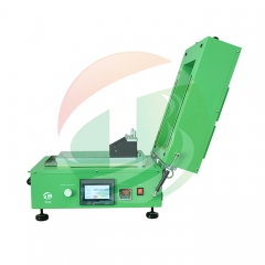 Film Coating Machine With Dryer