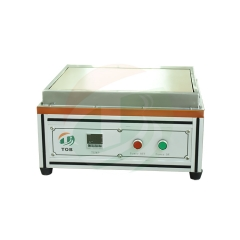 Pouch Cell Edge Hotting Machine