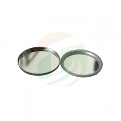CR2016 button cell case with